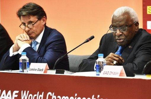 Weiter massive Vorwürfe gegen IAAF