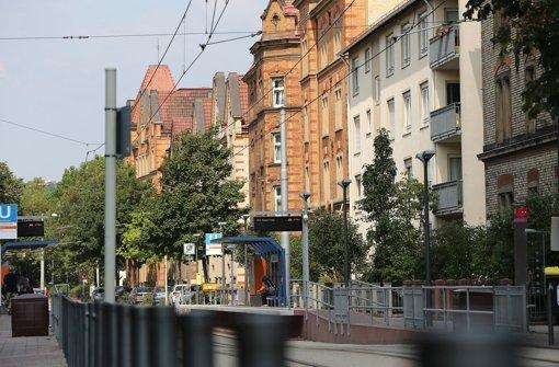 Schutz für die Mieter am Nordbahnhof