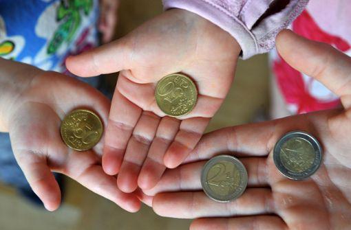 Bittere Statistik zur Armut in Stuttgart