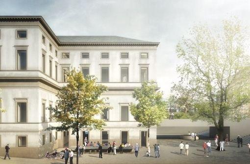 Foto: Abbildung: Lederer Architekten