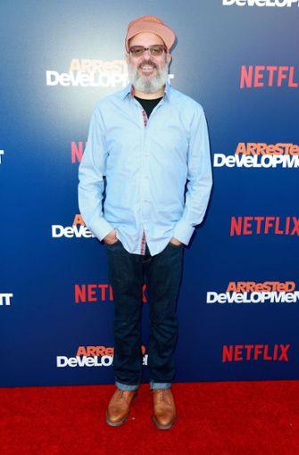 Schauspieler und Comedian David Cross ist auch bei der fünften Staffel der Serie dabei. Foto: Getty