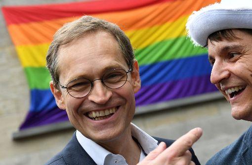 Bundestag drückt an falscher Stelle aufs Tempo