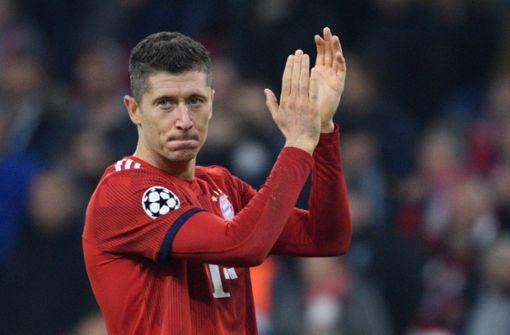 Bayern gewinnt, Hoffenheim spielt unentschieden