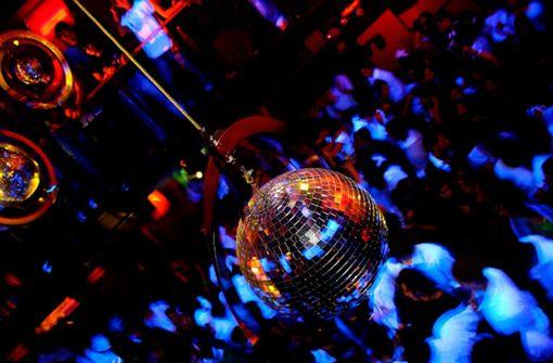 90er-Party nicht nur in der MHP-Arena abgeblasen