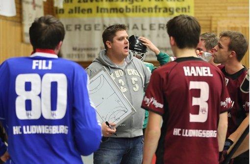 HC Ludwigsburg peilt Titel an