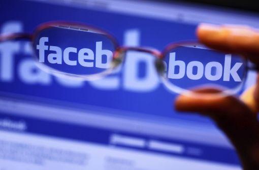 Facebook löscht Zehntausende Fake-Profile