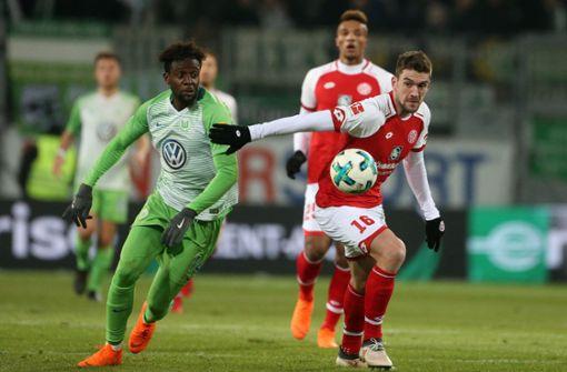 Labbadia startet Wolfsburger Rettungsmission mit Remis