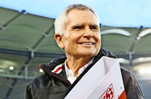 Trennung von Schindelmeiser: Jetzt spricht VfB-Chef Dietrich
