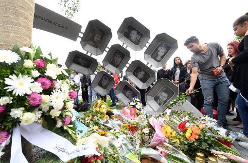 Gutachter: Tat war ein rechtsextremes Hassverbrechen