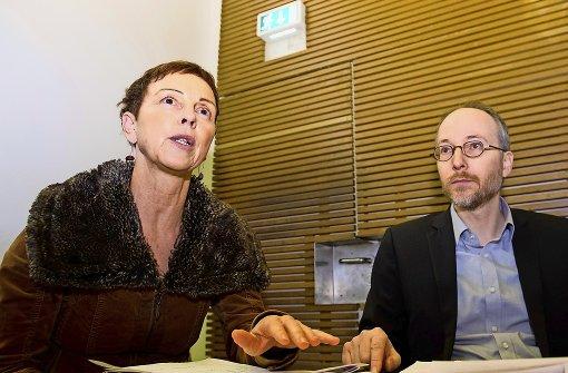 Linken-Politikerin fordert Baustopp