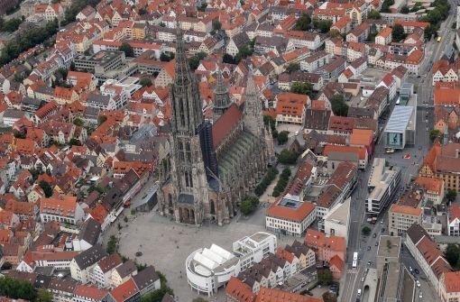 Verwundete Peschmerga nach Ulm gebracht