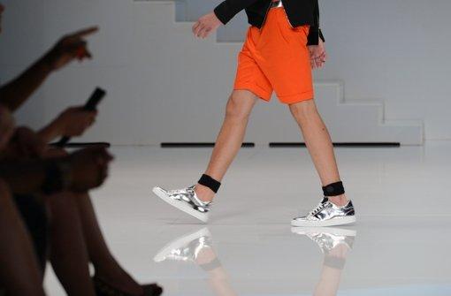 """""""Offene Schuhe im Büro sind Tabu"""""""