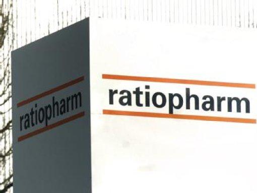 Ratiopharm putzt sich heraus
