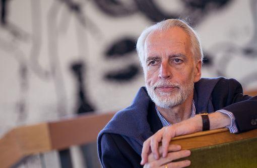 Martin Roth – ein Stuttgarter unterwegs in der Welt der Museen