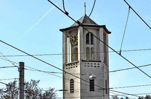 In St. Christopherus wird neu gebaut