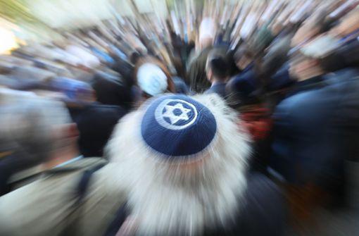 Meldepflicht bei antisemitischen Vorfällen gefordert