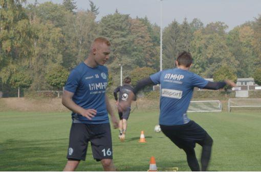 """Tobias Flitsch: """"Die Spieler haben die Verantwortung, alles zu geben"""""""
