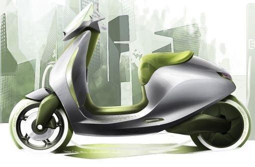 Wettlauf um das Mobil der Zukunft