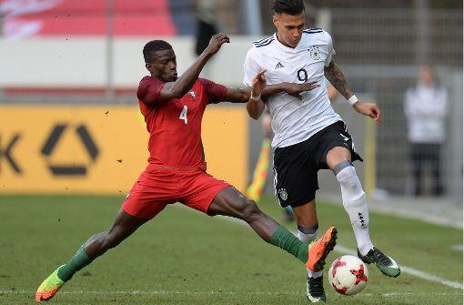 Rekordserie der U21-Nationalelf reißt
