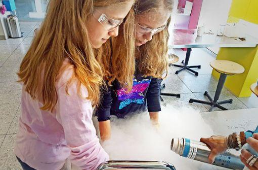 Wie begeistert man Kinder für Wissenschaft?