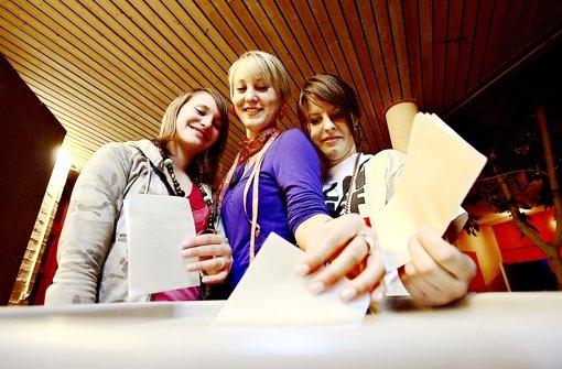 Im Februar 2016 wird der neue Jugendrat in ganz Stuttgart gewählt. Damit es zur Wahl kommt, braucht es jedoch genügend Kandidaten in den Stadtbezirken. Foto: Michael Steinert
