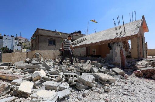 Israel genehmigt hunderte Siedlerwohnungen