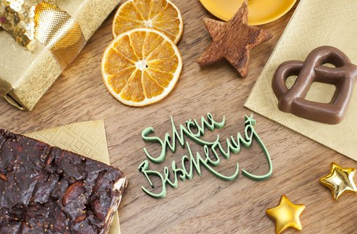 Schöne Bescherung, Christmas Boutique und Co.