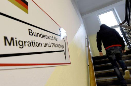 Asylbewerber können nicht einfach in Ankunftsland geschickt werden