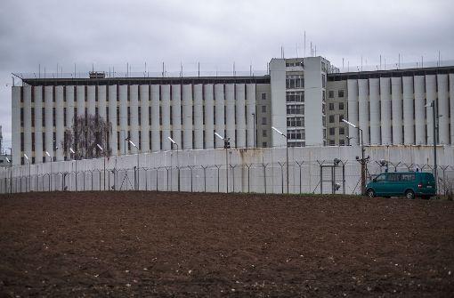 Terrorverdächtiger hungert sich aus dem Gefängnis