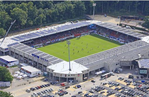 1.FC Heidenheim kauft Stadion nicht