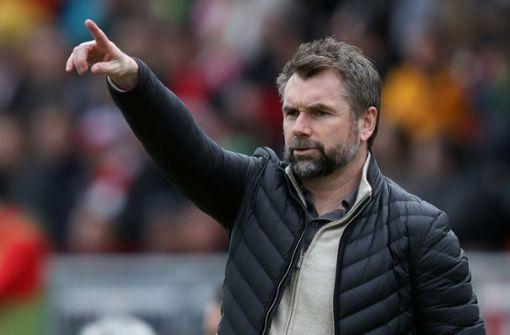 """HSV hofft auf das """"Wunder von Bernd"""""""