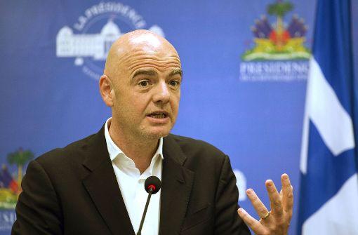 FIFA-Kongress entscheidet über neue Ethik-Chefs