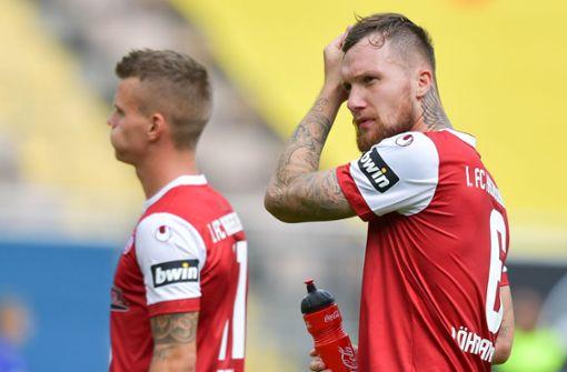 """FCK-Profi entschuldigt sich nach """"Cornflakes""""-Interview"""