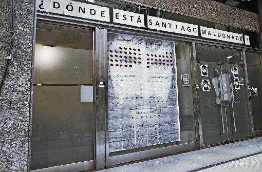 Der Fall Maldonado weckt böse Erinnerungen