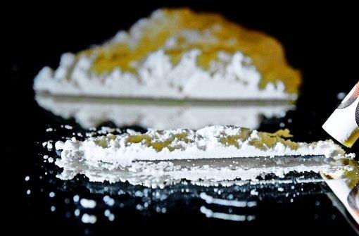 Polizei findet kiloweise Drogen