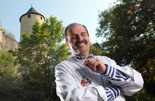 """TV-Koch schließt sein Sternerestaurant """"Val d'Or"""""""