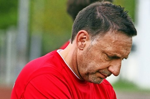 Letzter Rettungsversuch: Gavranovic entlassen