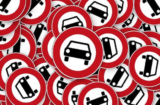 Dieselautos: Fahrverbote sind jetzt erlaubt
