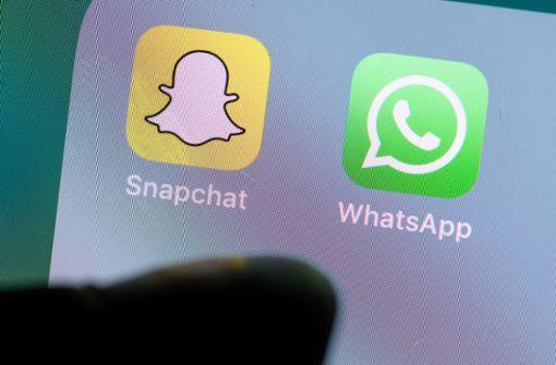 Continental verbietet WhatsApp und Snapchat auf Dienst-Handys