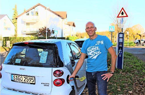 Mietautos: Stadtteile fühlen sich abgehängt