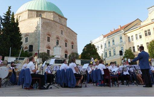 Jo napot! – 15 Stunden im Bus bis Ungarn