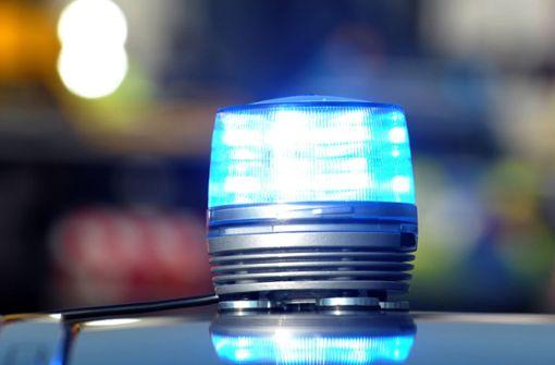 Betrunkener liefert sich lange Verfolgungsjagd mit Polizei