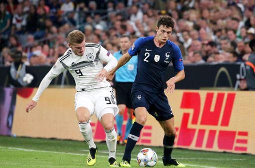 Erstes Länderspiel nach WM endet unentschieden