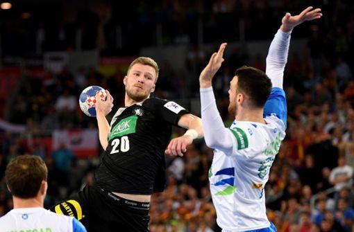 Warum es keine TV-Quoten von der Handball-EM gibt