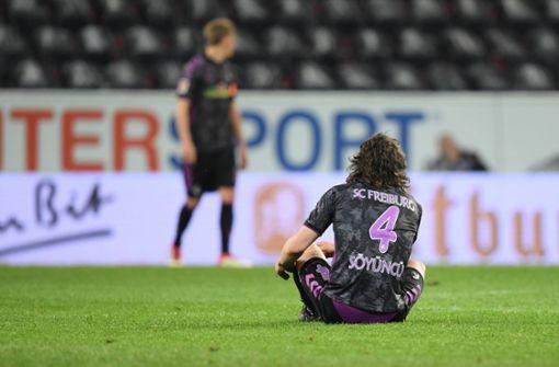1. FSV Mainz 05 siegt nach kuriosem Videobeweis