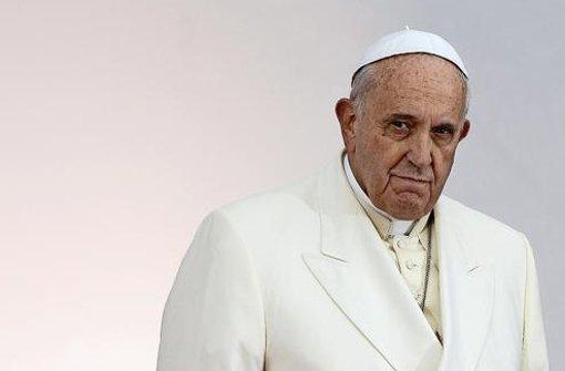 Das heiße Thema kennt jeder, der Kinder hat: Ist ein Klaps hie und da okay? Papst Franziskus meint, unter gewissen Umständen schon. Foto: dpa
