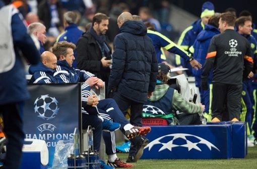 Schalke-Blamage gegen Chelsea