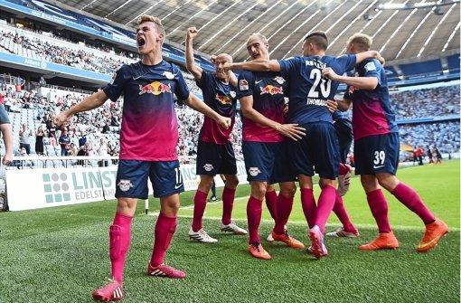 Kimmich wechselt zum FC Bayern