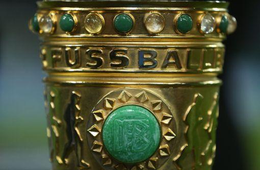 Bayer gegen Bayern im Halbfinale