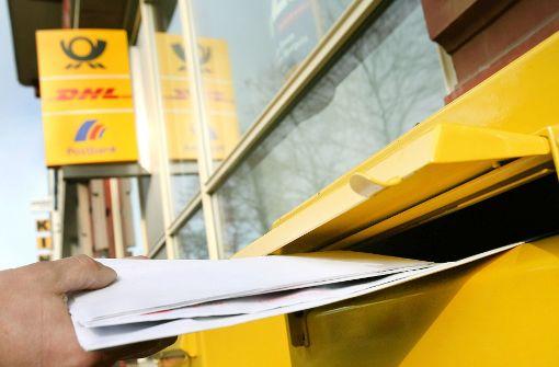 Die Post sucht noch nach einem neuen Zuhause